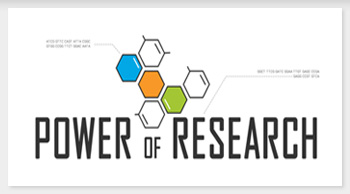 Power of Research // EU Project