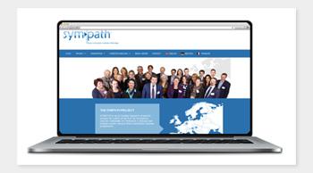 SYMPATH // Website