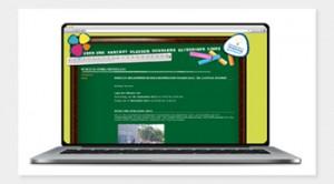 Volksschule Goldschlagstraße // Website