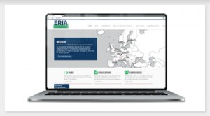 ERIA // Website