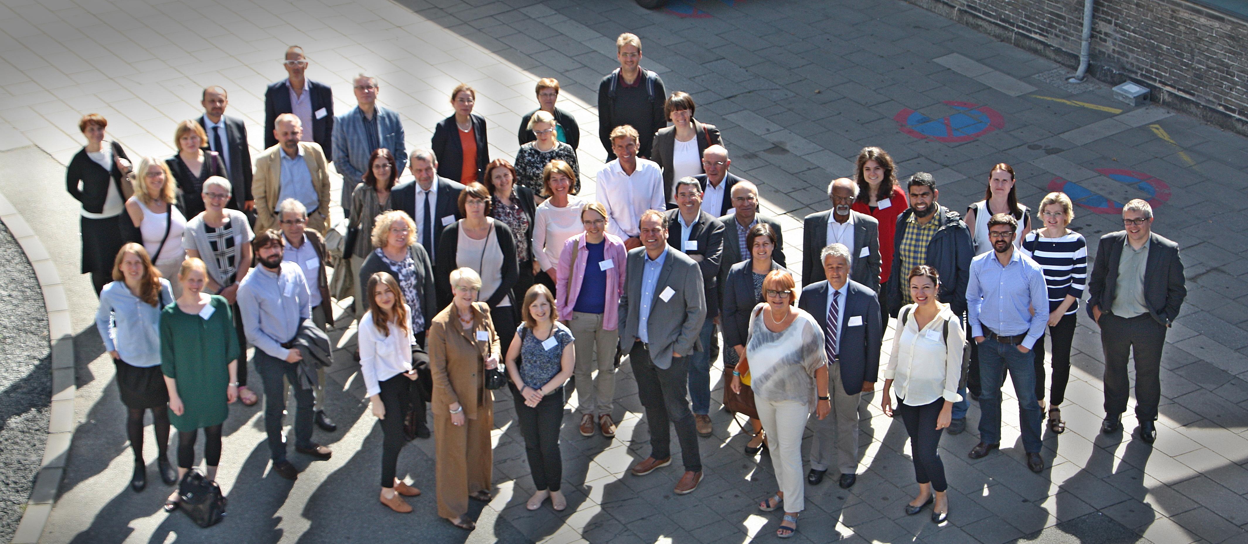 EUthyroid Project Meeting – Copenhagen