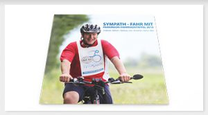 SYMPATH (Fahr Mit-Parkinson Bike Tour 2015) // Photobook