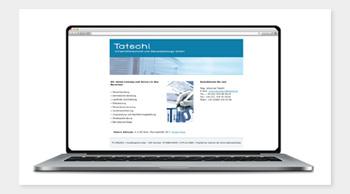 Tatschl – Wirtschaftstreuhand und Steuerberatungs GmbH // Website