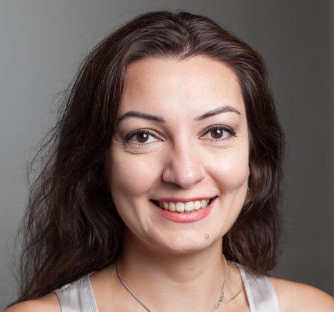 Afitap Derya Köprülü-Rössl, PhD, zJPM