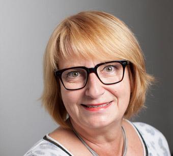 Dr. Iris Grünert