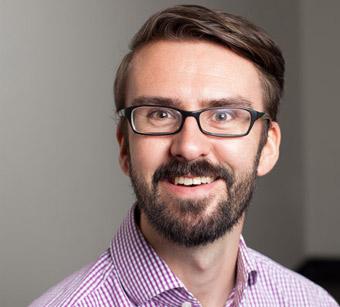 Matthew Spencer, PhD