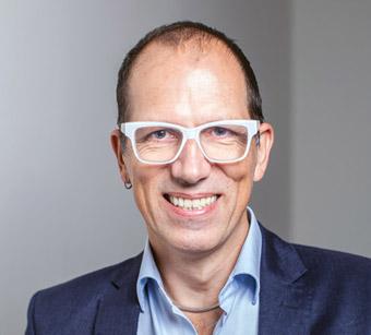 Stefan Grünert, PhD