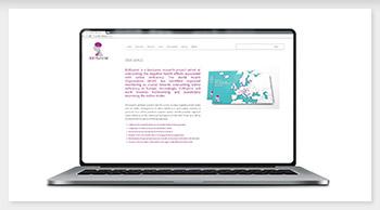 EUthyroid // Website