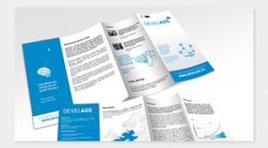 DEVELAGE // Print Material