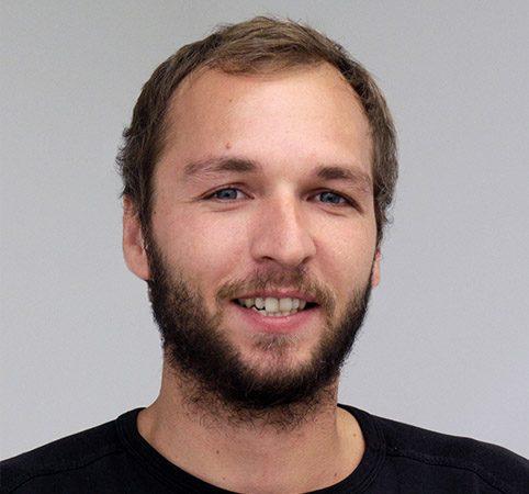 Christian Müller, DI (FH)