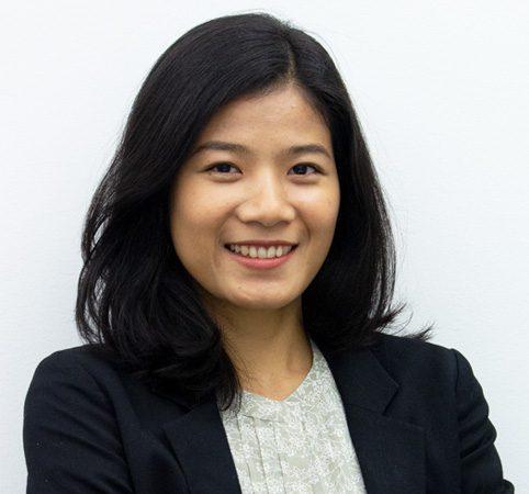 Ashiffa Anuar, MBA