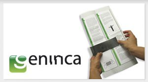 Geninca // Print Material