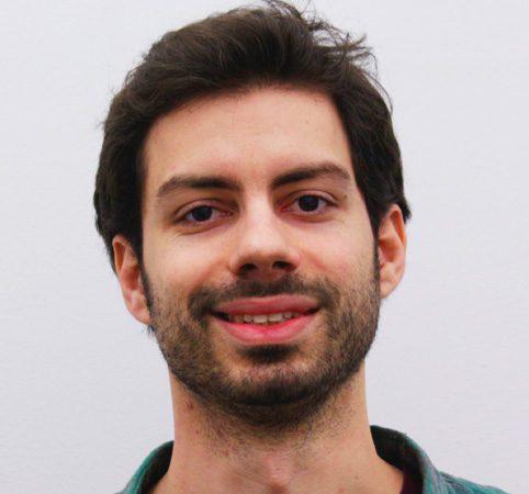 João  Frade, PhD